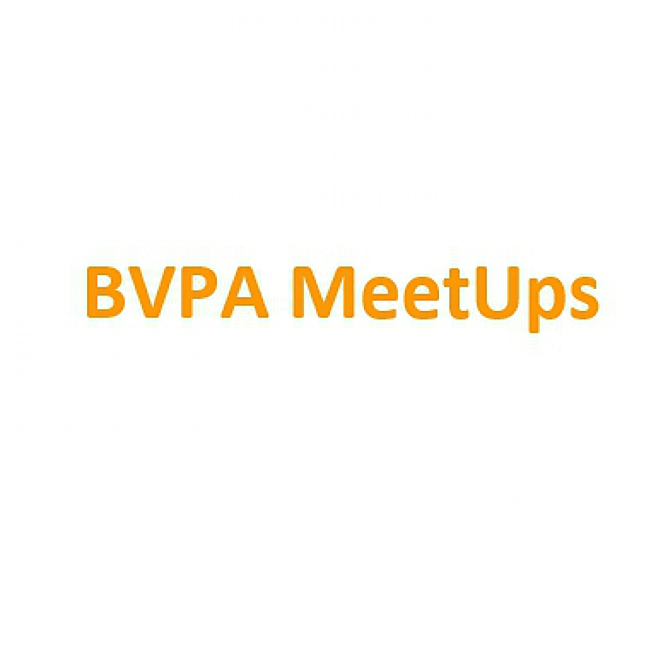 BVPA introduceert: de BVPA MeetUps